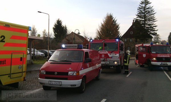 Brandeinsatz vom 22.11.2017  |  (C) Feuerwehr (2017)