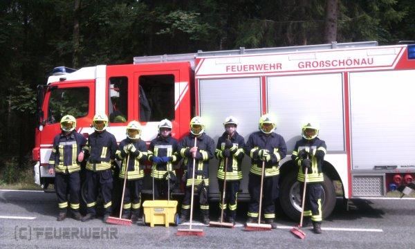 Hilfeleistung vom 08.09.2019     (C) Feuerwehr (2019)