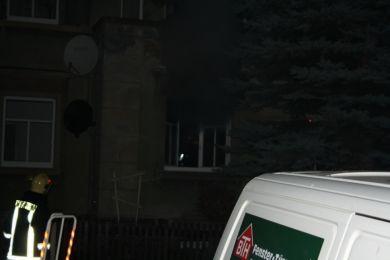 Brandeinsatz Gartenstrasse 01-11-2010 Bild 12