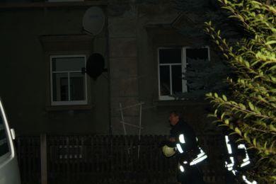 Brandeinsatz Gartenstrasse 01-11-2010 Bild 14