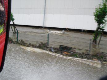 Hochwasser August 2010 Bild 103