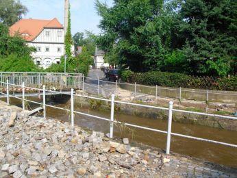Hochwasser August 2010 Bild 117