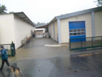 Hochwasser August 2010 Bild 15