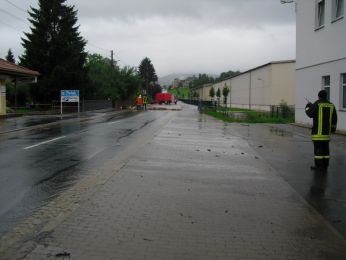 Hochwasser August 2010 Bild 16