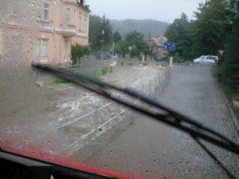 Hochwasser August 2010 Bild 38