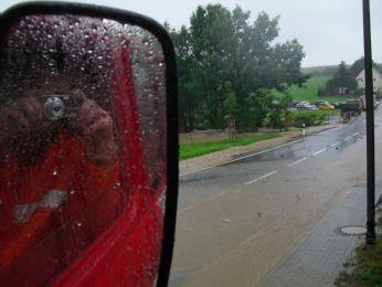 Hochwasser August 2010 Bild 41