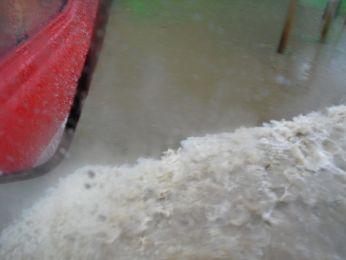 Hochwasser August 2010 Bild 58
