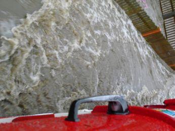 Hochwasser August 2010 Bild 61