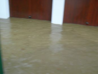 Hochwasser August 2010 Bild 68