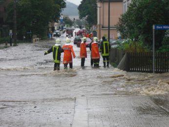 Hochwasser August 2010 Bild 71