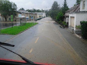 Hochwasser August 2010 Bild 79