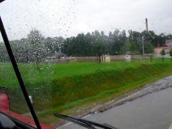 Hochwasser August 2010 Bild 80