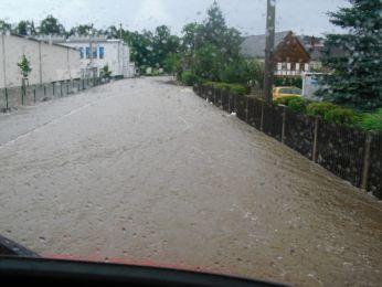 Hochwasser August 2010 Bild 82
