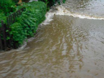 Hochwasser August 2010 Bild 94