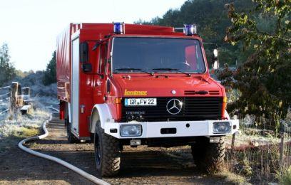 Einsatzuebung Hainewalde 17-10-2010 Bild 27