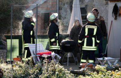 Einsatzuebung Hainewalde 17-10-2010 Bild 2