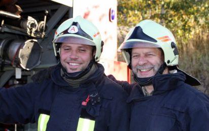 Einsatzuebung Hainewalde 17-10-2010 Bild 32