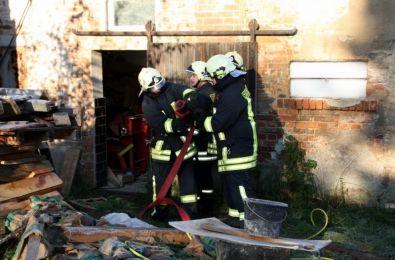 Einsatzuebung Hainewalde 17-10-2010 Bild 44