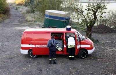 Einsatzuebung Hainewalde 17-10-2010 Bild 56