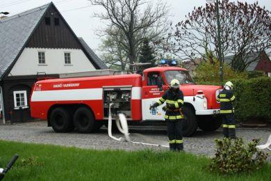 Einsatzuebung Steinmuehle 15-05-2010 Bild 11