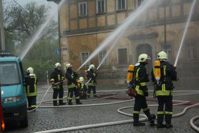 Einsatzuebung Steinmuehle 15-05-2010 Bild 24